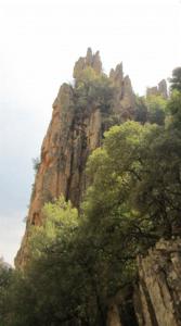 immagine roccia