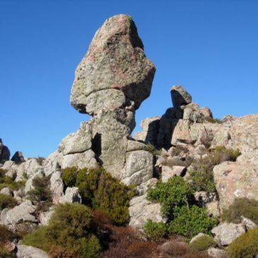 Domenica 5 novembre: Escursione a Monte Genis