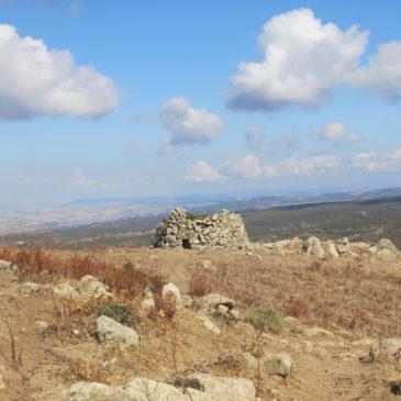 Domenica 22 ottobre – Biblioescursione sui monti di Dolianova