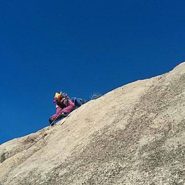 Scuola Alpinismo e Arrampicata Libera