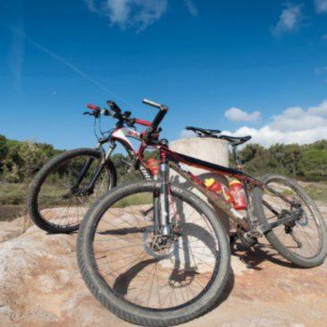 Sabato 20 Ottobre – Da Porto Ferro a Monte Timidone in MTB