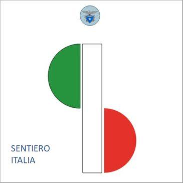 01-02-03 Marzo 2019 – Parte il Cammina Italia CAI 2019