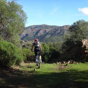 Sabato 27 Aprile – (MTB) Pedalando per monte Nieddu di Sarroch