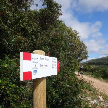 18 Maggio – (MTB) Pedalando per i monti e le coste di Fertilia