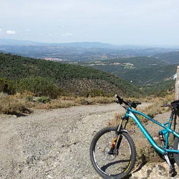 15 Giugno – (MTB) Sorgono – pedalando nel cuore della Sardegna