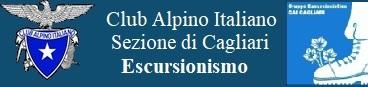 Gruppo Escursionistico Club Alpino Italiano Sezione di Cagliari