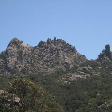 Sabato 6 gennaio 2018 – escursione inaugurale sul massiccio dei Settefratelli