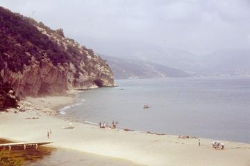 Comune di Baunei – Fruizione turistica del territorio comunale.