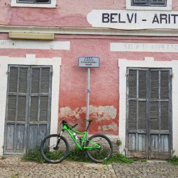 12 Ottobre – (MTB) BELVI' E I COLORI D'AUTUNNO