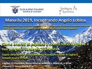 Domenica 15 Dicembre ore 20:30 – Serata a Cagliari