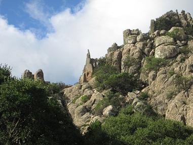Domenica 23 Febbraio 2020 – Monte Lattias