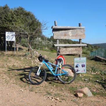 23 Gennaio  – (MTB) Lungo le tracce del Sentiero Italia in MTB sul Gerrei